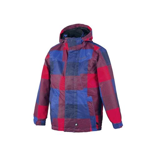 GIACCA SNOW PROTEST THOMPSON JR BOARDJACKET